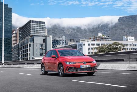 Volkswagen Golf Gti 2021 9