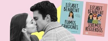 'Fuimos canciones' (Elísabet Benavent) ya tiene fecha de estreno en Netflix: así es el primer vistazo a la comedia romántica de Álex González y María Valverde