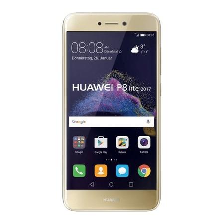 Vuelve la oferta: Huawei P8 Lite (2017) por 149 euros y envío gratis