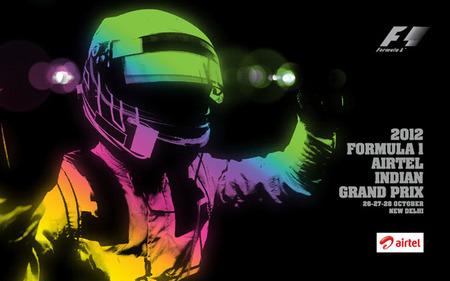 Gran Premio India Fórmula 1: cómo verlo por televisión