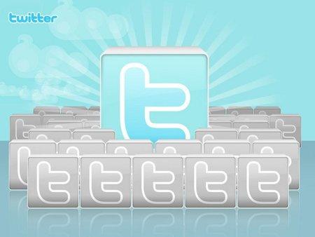 Twitter acorta las direcciones URL automáticamente