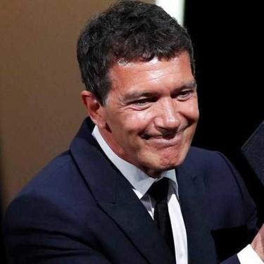 El triunfo de Antonio Banderas en Cannes es un merecido reconocimiento a un actor siempre infravalorado