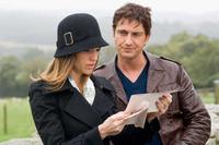 'Posdata: te quiero', dramedia romántica sobre la viudedad