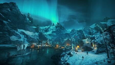 Assassin's Creed: Valhalla al detalle: política, saqueos, nuestro asentamiento y los viajes a Asgard