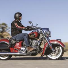 Foto 16 de 18 de la galería indian-chief-classic-2015 en Motorpasion Moto