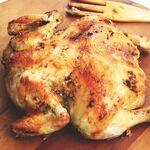 """Este pollo impreso en 3D y cocinado con láser """"sabe mejor"""" que prepararlo de forma tradicional"""
