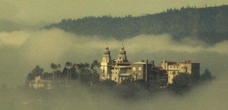 El Hearst Castle o la razón de que nunca tengamos suficiente