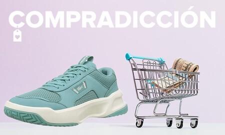 Chollos en tallas sueltas de zapatillas Lacoste, Tommy Hilfiger o Levi's por menos de 40 euros  en Amazon