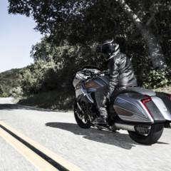 Foto 15 de 33 de la galería bmw-concept-101-bagger en Motorpasion Moto