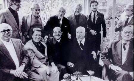 Cena Bunuel 1972