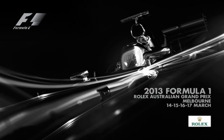 GP Australia Fórmula 1 2013: cómo verlo por televisión [Actualizado]