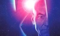 Especial Star Trek: 'Star Trek: la próxima generación', de David Carson