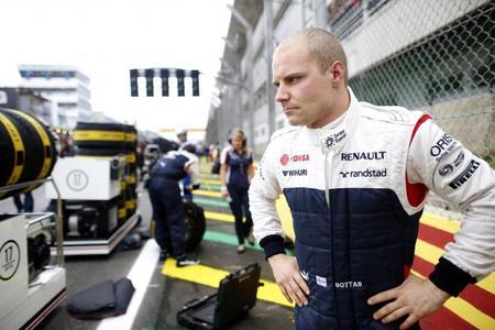 A Valtteri Bottas sí que le gustan las nuevas reglas de la F1