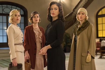 La cuenta atrás ha comenzado: tenemos doble adelanto de la tercera temporada de 'Las Chicas del Cable'