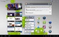 Google lanza Android 3.1 Honeycomb para sus tablets