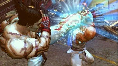 'Street Fighter x Tekken': nuevos detalles e imágenes