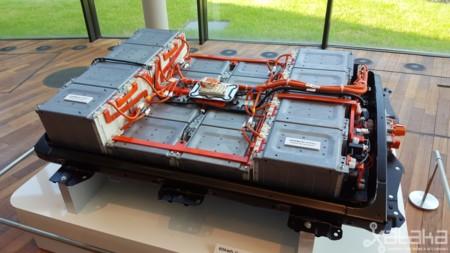 Bateria Nissan 60kwh