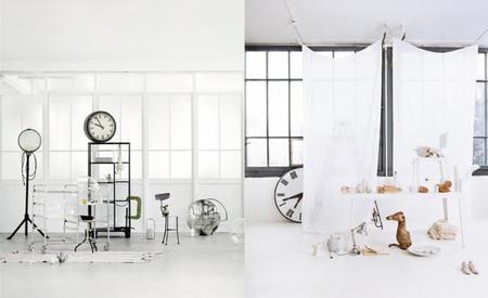 look industrial por Heidi Lerkenfeldt