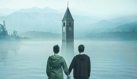 'Curon': Netflix intenta replicar sin éxito la fórmula fantástica de 'Dark' en esta serie italiana de adolescentes