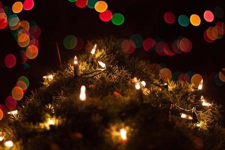 Fotografía y luces de Navidad: técnica y equipo para un gran reto fotográfico
