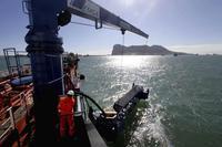 [Vídeo] De gasolinera flotante a buque antivertidos