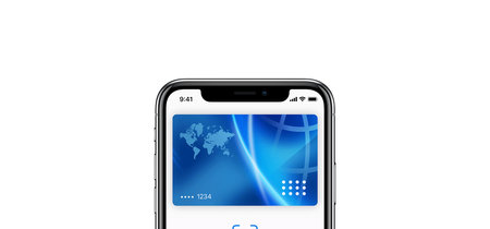 Cómo configurar y utilizar Apple Pay con el iPhone X