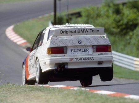 BMW confirma que volverá al DTM en 2011
