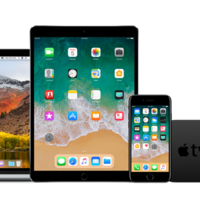 Cuarta beta pública de iOS 11, macOS High Sierra y tvOS 11 ya disponibles