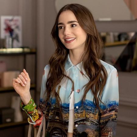 Por fin tenemos tráiler de Emily en París, la serie de Lily Collins que promete convertirse en la nueva Sexo en Nueva York