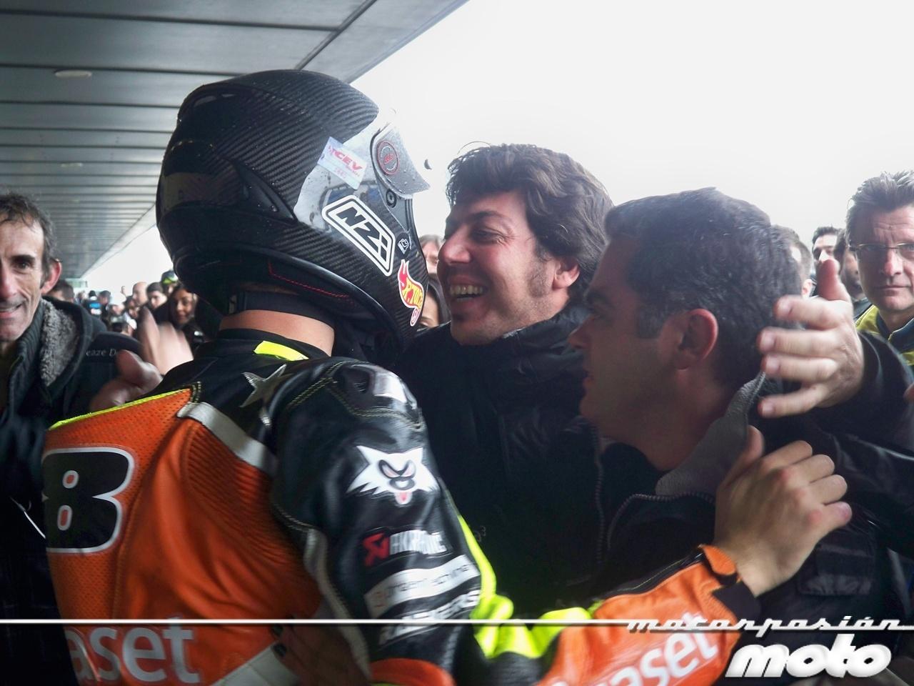Foto de CEV Buckler 2011: aspirantes al título en Jerez (5/70)