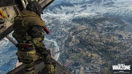 Call of Duty: Warzone es el único Battle Royale que ha conseguido apartarme de Fortnite