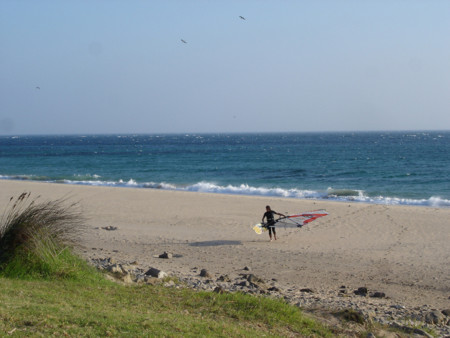 Playa De