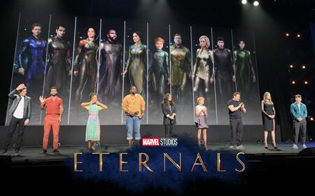 Actores Eternals