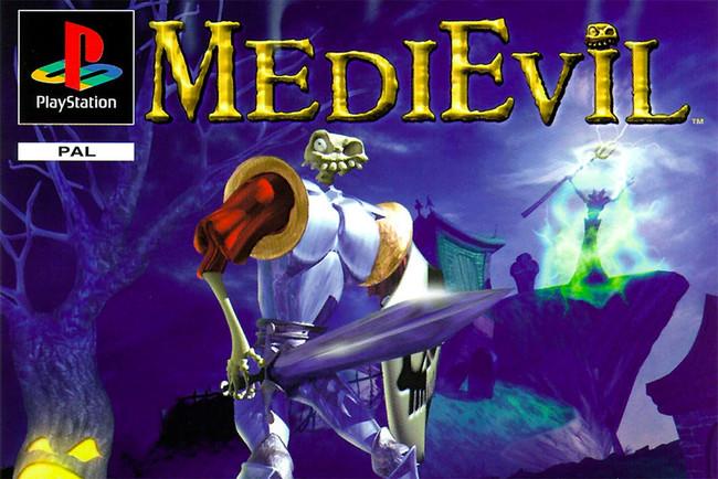 Por si quedaba alguna duda, Shawn Layden confirma que el Medievil de PS4 es un remake, no un remaster