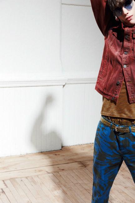 Foto de Marc Jacobs predice un verano de 2014 lleno de color (12/21)