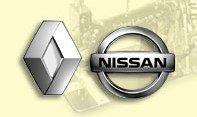 Renault Nissan a partir de 2008