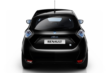 Las ventas de coches eléctricos decepcionan en Renault