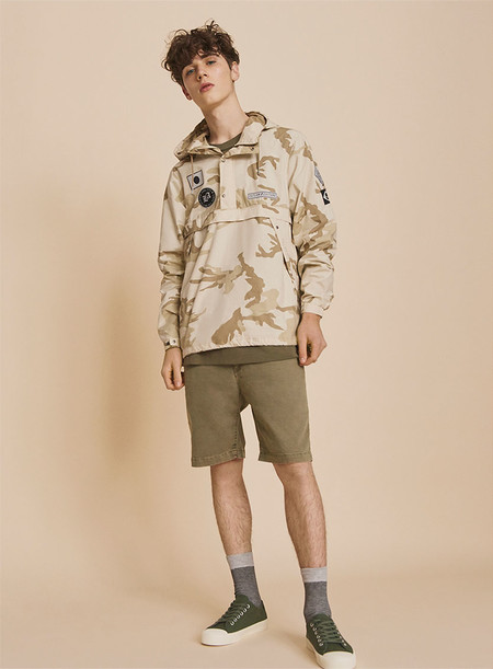 Colorama Spring Summer 2017 Pull Bear