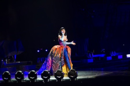 Katy Perry Claires Bcn 11
