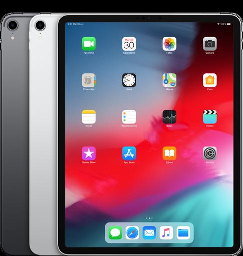 😉 Nuevas iPad Pro tienen más potencia que una computadora dentro de una tablet de 6 milímetros de grosor [+Video]