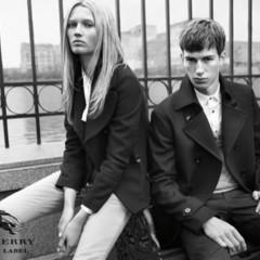 Foto 2 de 6 de la galería burberry-black-label-otono-invierno-20092010 en Trendencias Hombre