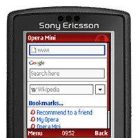 Opera mini, mejor aplicación del 2006 para los lectores de Xataka Móvil