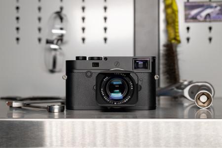 """Leica M10 Monochrom, la nueva telemétrica de blanco y negro estrena sensor de 40 MP y promete """"una nueva dimensión de calidad"""""""