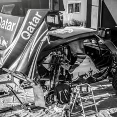 Foto 1 de 22 de la galería qatar-red-bull-team-2014 en Motorpasión