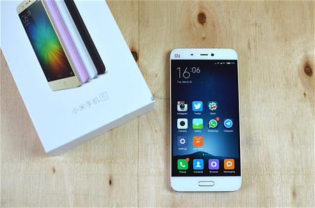 El Xiaomi Mi 6 sería otro poderoso estandarte equipado con el Snapdragon 835
