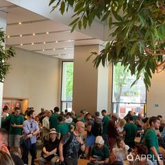 Foto 28 de 28 de la galería apple-store-passeig-de-gracia-1 en Applesfera