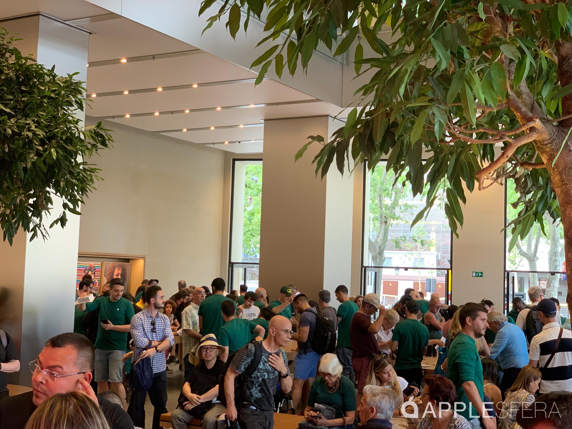 Foto de Apple Store Passeig de Gràcia (28/28)