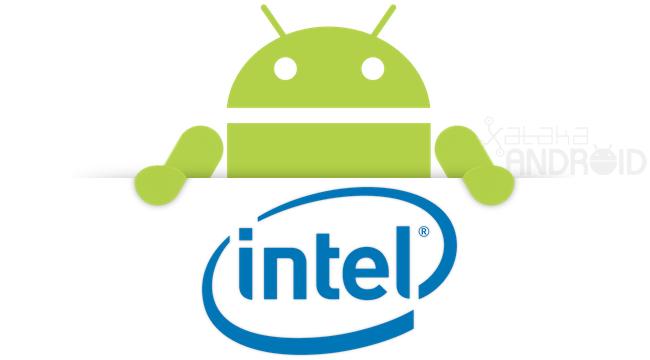 Intel y Google