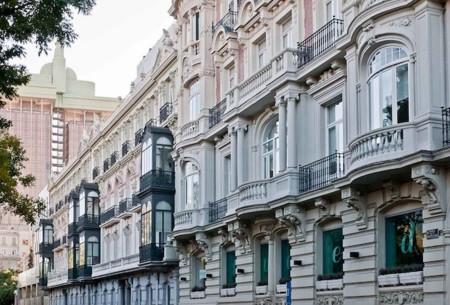 El tweed es mucho más que un mítico tejido, también es el restaurante de moda de Madrid