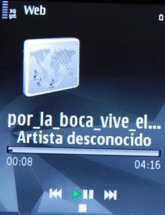 Yoigo Sala musica
